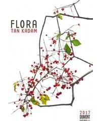 DuMont Kalenderverlag GmbH & Co. KG Nástěnný kalendář Flóra / Tan Kadam: Flora 2017 17DU3600