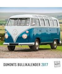 DuMont Kalenderverlag GmbH & Co. KG Nástěnný kalendář Bus / Bullizeit 2017 17DU3609