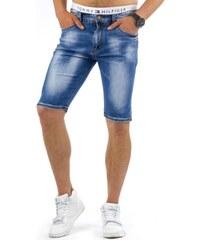 Pánské jeans kraťasy - Ontario