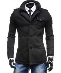 Pánský kabát - Jamison, černý