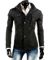 Pánská bunda - Georges, černá
