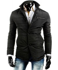 Pánská bunda - Anetto, černá