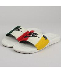 Nike Benasi JDI NP QS off white / black