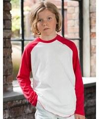 Mantis Dětské tričko Baseball Superstar