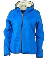 Dámská zimní bunda James & Nicholson JN1103
