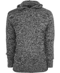 Pánský svetr s kapucí URBAN CLASSICS