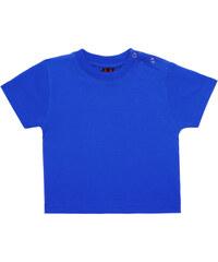 Kojenecké tričko s krátkým rukávem Baby Roly
