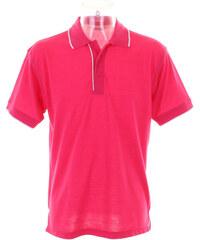 Pánské polo triko s krátkým rukávem Essential Polo Shirt Kustom Kit