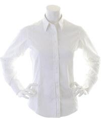 Dámská košile s dlouhým rukávem City Business Kustom Kit