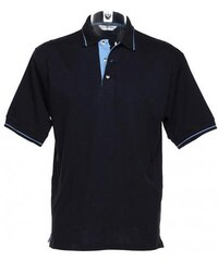Pánské triko polo Piqué Kustom kit