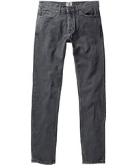 Mango MICK Jean boyfriend open grey