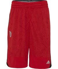 adidas Performance DAME OAKLAND Short de sport scarlet