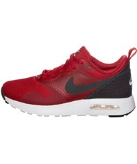 Nike Sportswear AIR MAX TAVAS Sneaker low gym red/anthracite/white