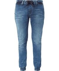 Pepe Jeans Slim Fit Sweatjeans mit elastischem Bund