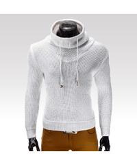 BlackRock pánský svetr Aldino bílý.