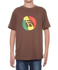 Dětské tričko Funstorm Benson brown XL