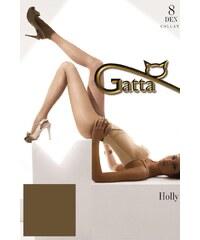 Gatta HOLLY punčocháče, 2-S zlatá