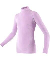 Termo triko Spaio Thermo Line Junior W01 DZ, 140-146 světle růžová