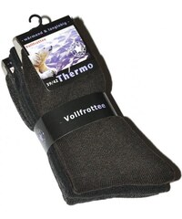 Ponožky WiK Thermo art.7525 A'3 mix barev, 39-42