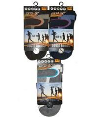 Ponožky Sesto Senso Pro Sport 4984 zelená, 36-38