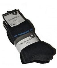 Ponožky WiK Thermo art.7014 A'3 mix barev, 43-46