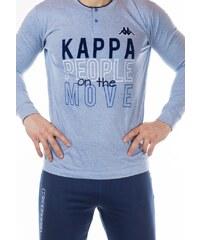 Pánská souprava Kappa 14109 LT blu dle-obrázku m