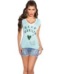 Koucla Trendy dámské triko