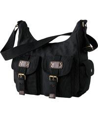 bpc bonprix collection Tasche Juliane in schwarz für Damen von bonprix