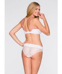 RAINBOW Hipster in weiß für Damen von bonprix