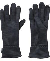 adidas Performance Fingerhandschuh black melange/craft chili/core heather