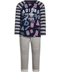 adidas Originals SET Langarmshirt multicolor/medium grey heather