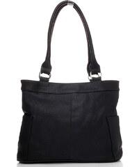 Černá kabelka Z305B