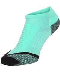 Nike Performance ELITE Chaussettes de sport green glow/black