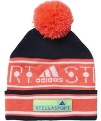 adidas Performance STELLASPORT Bonnet night indigo/white/flash red