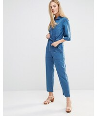 MiH Jeans M.i.h Jeans - Montara - Overall - Blau
