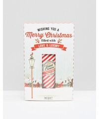 Beauty Extras Merry Christmas - Handcreme in Geschenkverpackung - Transparent