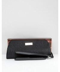 ghd - Copper Luxe Black - Coffret cadeau fer à lisser platine - Clair