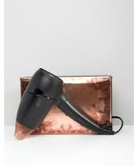 ghd - Flight Copper Luxe - Sac et sèche-cheveux de voyage - Clair