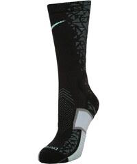 Nike Performance MATCHFIT HYPERVENOM Sportsocken black/green glow