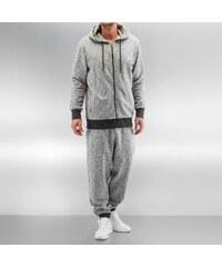 Just Rhyse Holm Sweat Suit Dark Grey
