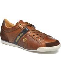 Pantofola d'Oro - Pesaro Piceno Low Men - Sneaker für Herren / braun