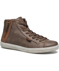 Dockers - Lore - Sneaker für Damen / braun