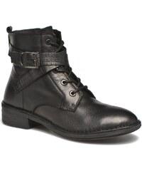 Khrio - Anna - Stiefeletten & Boots für Damen / schwarz