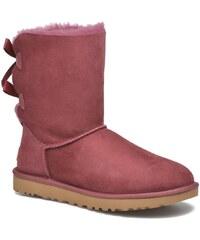 Ugg Australia - Bailey Bow II - Stiefeletten & Boots für Damen / lila