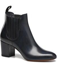 Santoni - Venus 55880 - Stiefeletten & Boots für Damen / blau