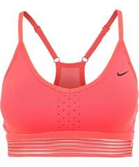 Nike Performance PRO INDY Soutiengorge de sport ember glow