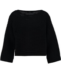 someday. TRUDE Pullover black