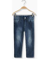 Esprit Jean 5 poches basique doublé de coton