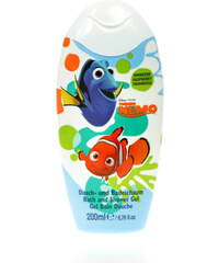 Disney Findet Dorie Duschgel & Badeschaum 2in1, 200ml weiß in Größe UNI für Unisex - Kinder