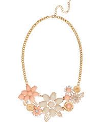 bpc bonprix collection Collier Blumen in gold für Damen von bonprix